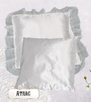 Ритуальная подушка, атлас
